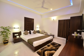 Picture of HOTEL THE SENTOSA in Rajkot