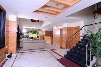 哥印拜陀大廣場酒店的圖片