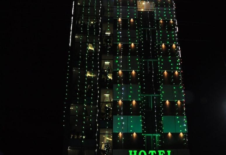 LG Park Hotel, Hoskote