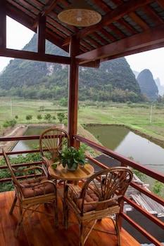Picture of Yangshuo Zen Valley in Guilin