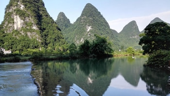 Enter your dates to get the Guilin hotel deal