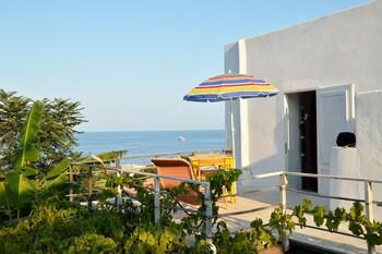 Picture of Le case del Capitano in Stromboli
