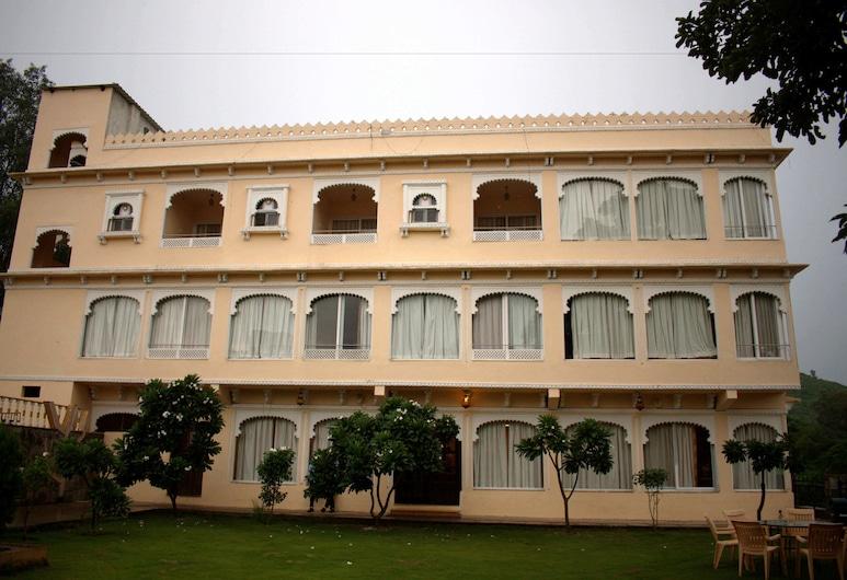 GenX Udai Valley Resort, Udaipur