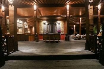 Fotografia hotela (Ubud Valley Boutique Resort) v meste Ubud
