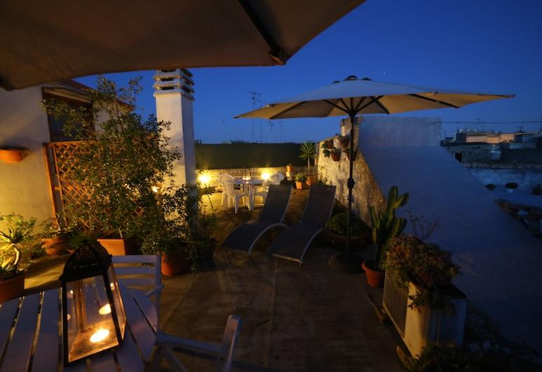 Idomeneo63 B&B, Lecce, Studio Suite, Balcony