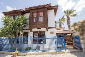 Bild vom Sigacik Nossa Casa Pansiyon in Seferihisar
