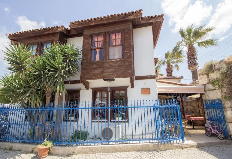 Sigacik Nossa Casa Pansiyon, Сеферихисар