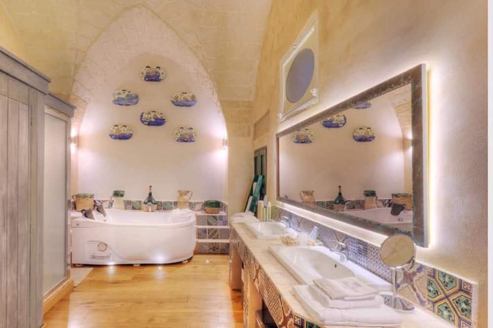 Suite Superior - Casa de banho