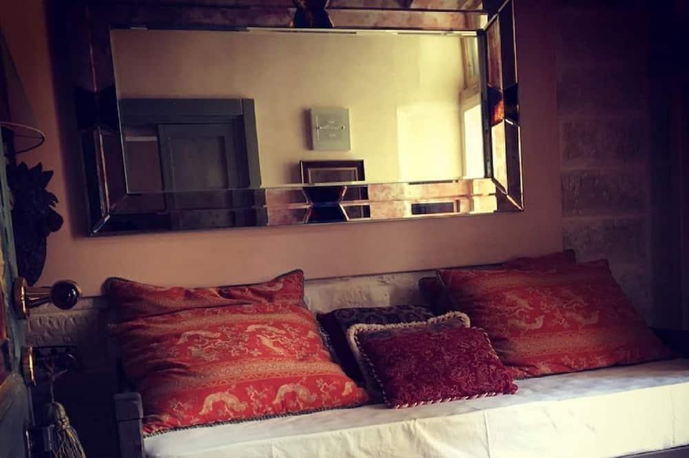 Suite Superior - Área de Estar