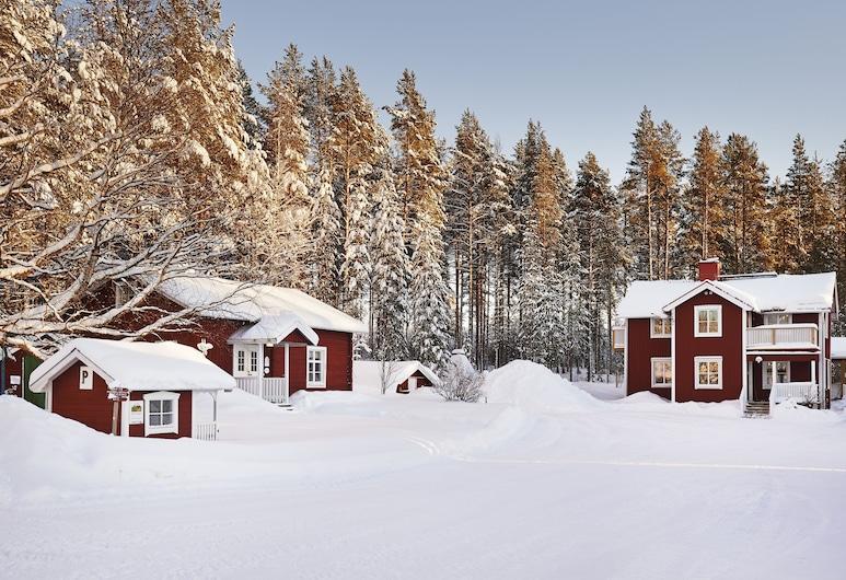 Stormyrbergets Lantgård, Pitea