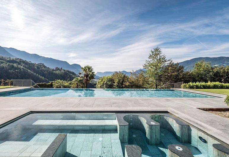 霍布倫酒店, 里菲亞諾, 泳池
