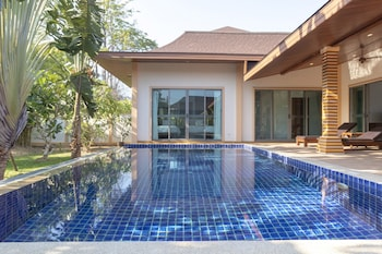 Picture of CAPITAL O887 Orchid Garden Villa 2 in Rawai