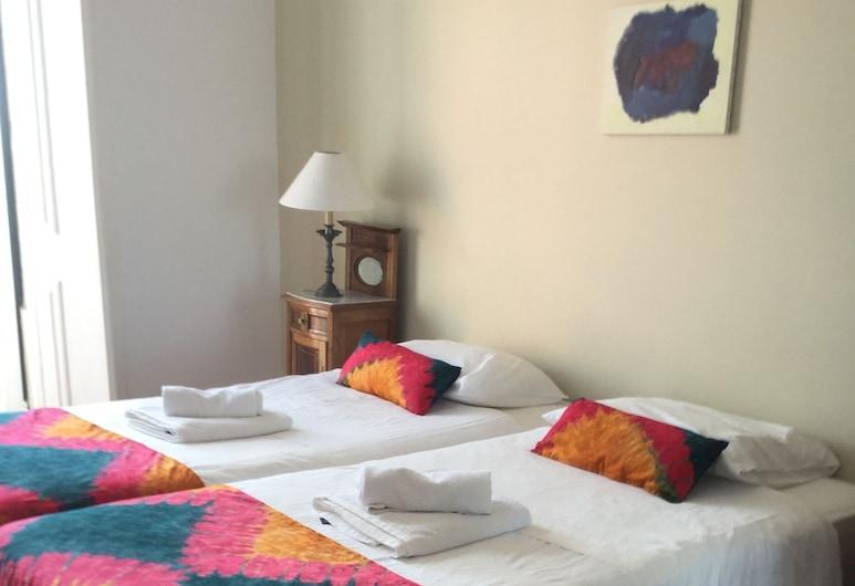 Varandas do Marquês, Lisbon, Apartemen, 2 kamar tidur (4D), Kamar