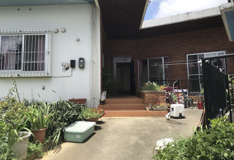 Guest House Ikoi, Uruma