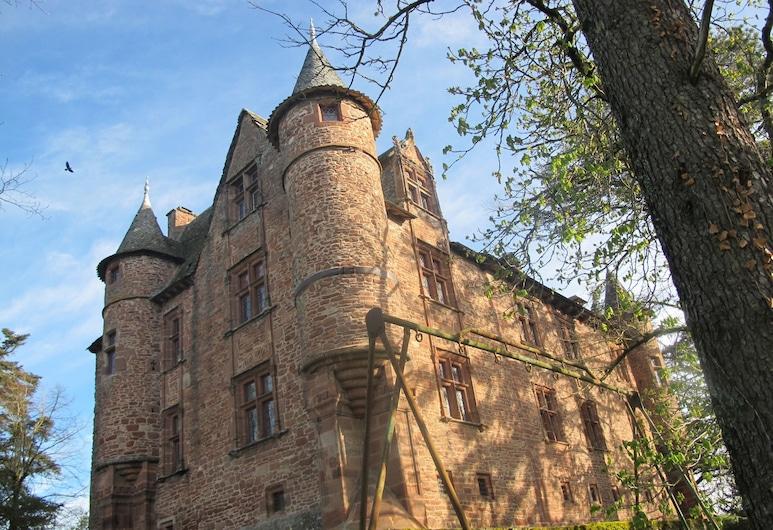 Château de Canac, Onet-le-Chateau
