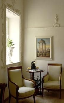 صورة سويتس روم في روما