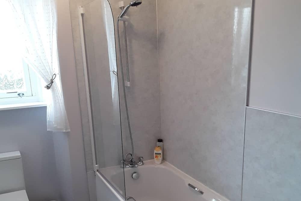 標準雙人房 (Private Bathroom on a separate floor) - 浴室