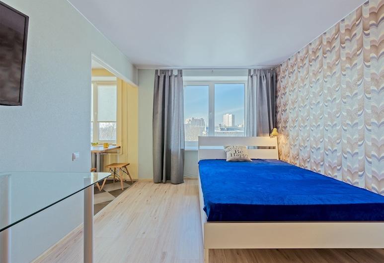 RentalSPb Sweet Home Moskovsky Prospect, Sankt Petersburg, Apartment, Zimmer
