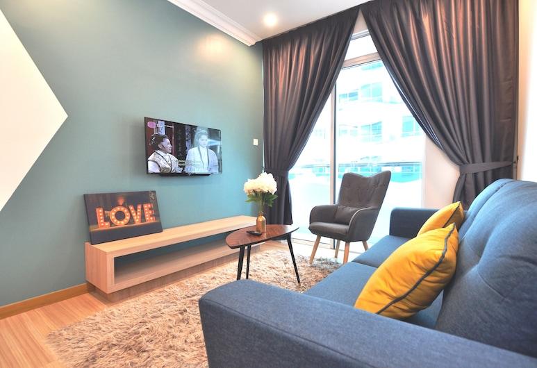 InnStay Apartment @ The Wave Melaka, Malacca City