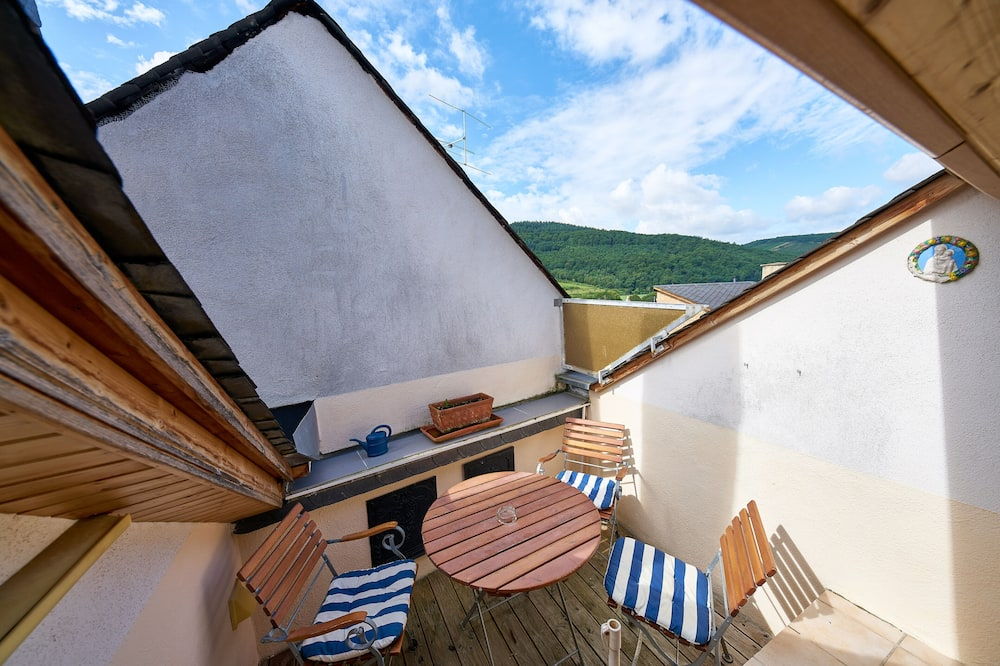 Duplex, 2 Bedrooms, Patio - Balcony
