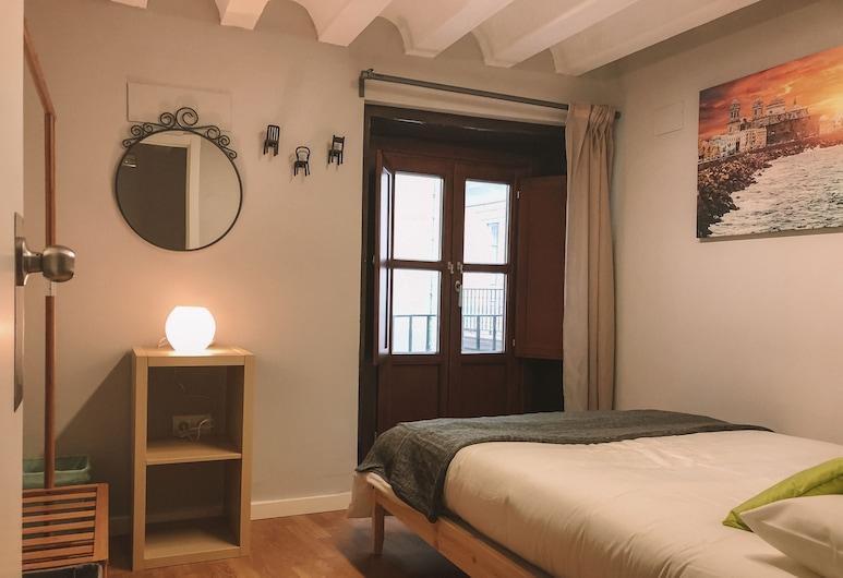 Apodaca Rooms, Cadiz, Phòng đôi, 1 giường đôi, Phòng