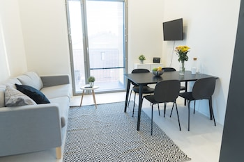 Kuva SSA Spot stylish 3-room apt ID 5001B18-hotellista kohteessa Vantaa