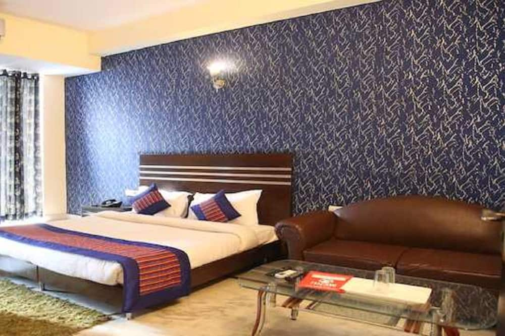 Superior Room - Guest Room