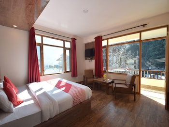Picture of OYO 11552 Hotel Rising Star in Manali