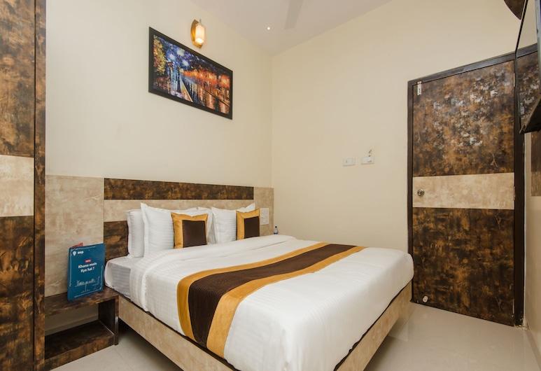 أو واي أو 11511 هوتل إمباسي غراند, مومباي