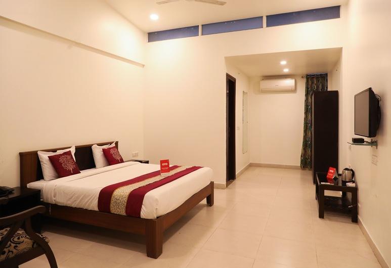 OYO 11889 White Hall, Нагпур