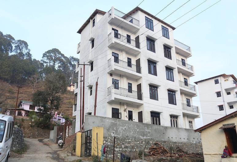 OYO 12328 Home 3BHK Pent house Shyamkhet Bhowali, Nainital