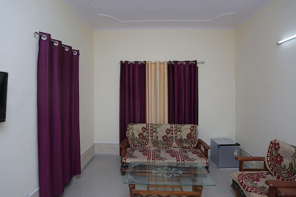 Double or Twin Room - Bilik Rehat