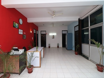 Picture of OYO 11926 OOAK Hotel in Greater Noida