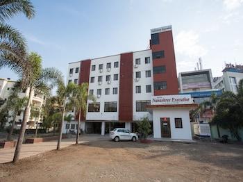 Bild vom OYO 10679 Hotel Nanashree Executive Pune