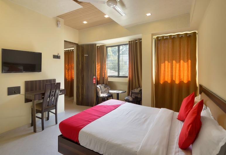 OYO 11545 Hotel Gargi executive, Pune, Double or Twin Room, Guest Room