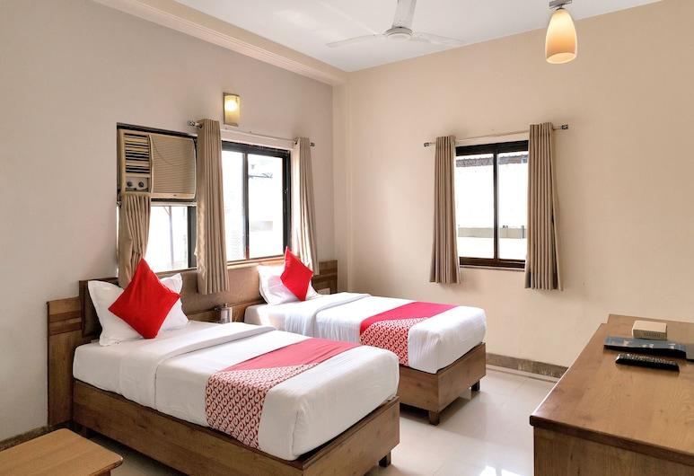 OYO 12020 Hotel Ratna Regency, Pune, Dvokrevetna soba, Soba za goste