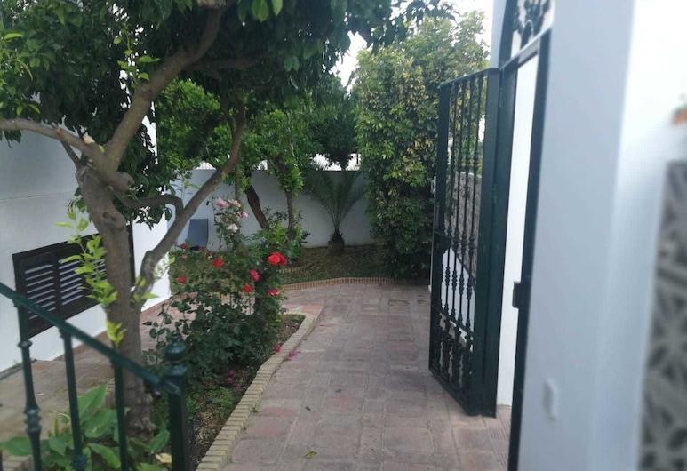 Hostal Frasquita, Almonte