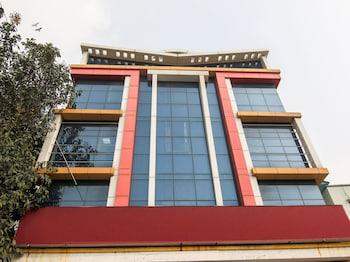 Slika: OYO 10710 KSN Residency ‒ Visakhapatnam