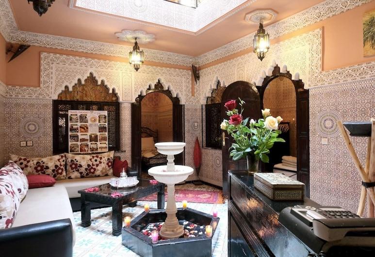 Hôtel & Riad Hayat, Marrakech