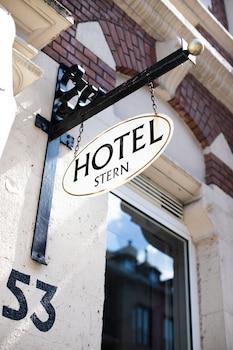 Bild vom Hotel Stern in Düsseldorf