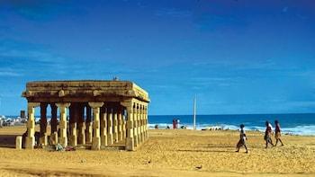 תמונה של Indeevaram Residency בThiruvananthapuram
