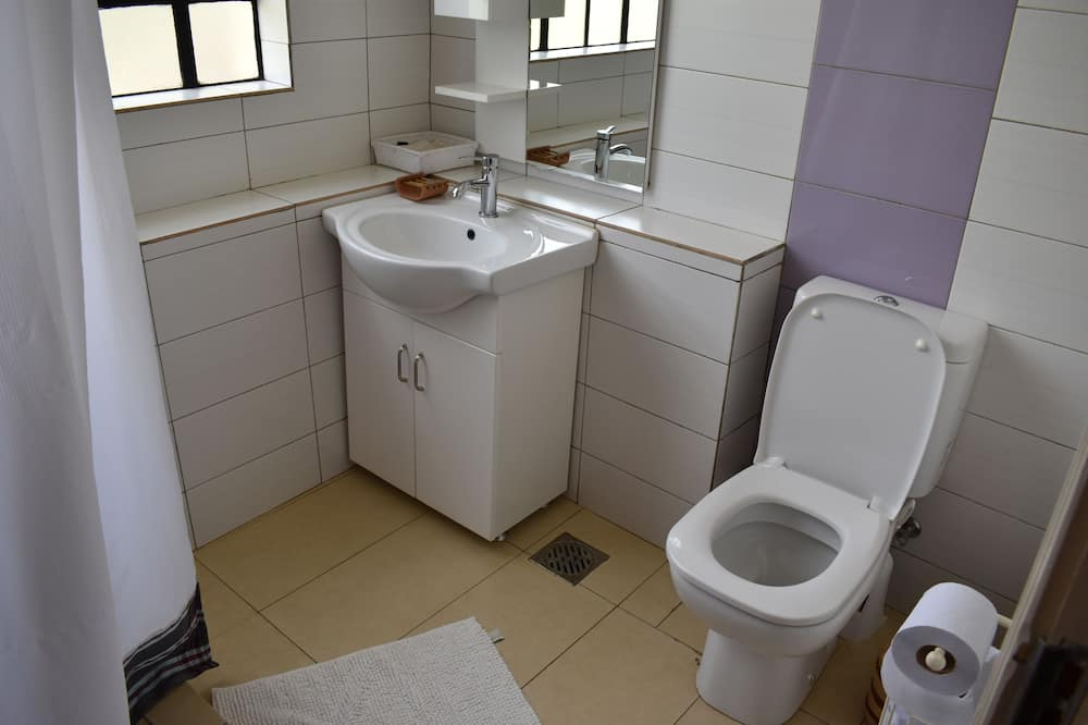 Honeymoon Süit - Banyo
