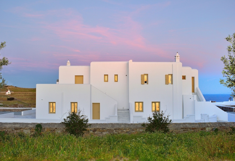 Jenny's Summer Houses, Mykonos