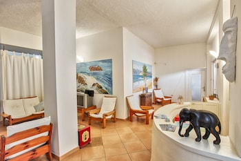 Picture of Hotel Al Faro in San Teodoro