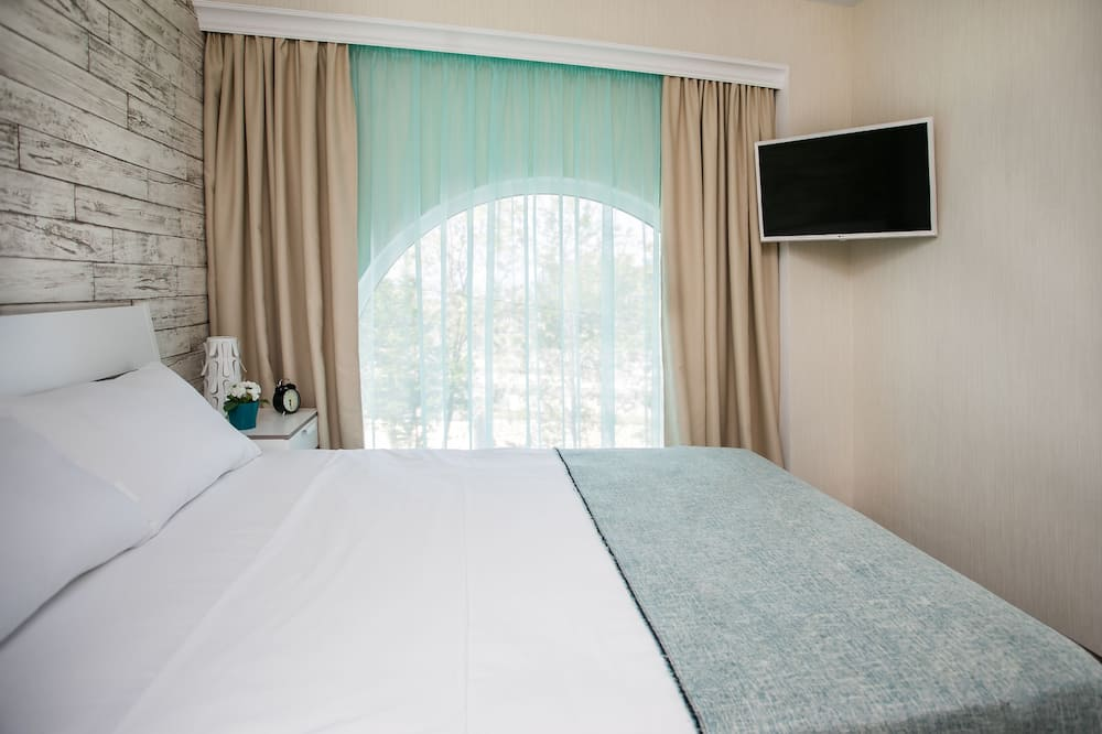 Double Room, Private Bathroom - Guest Room View