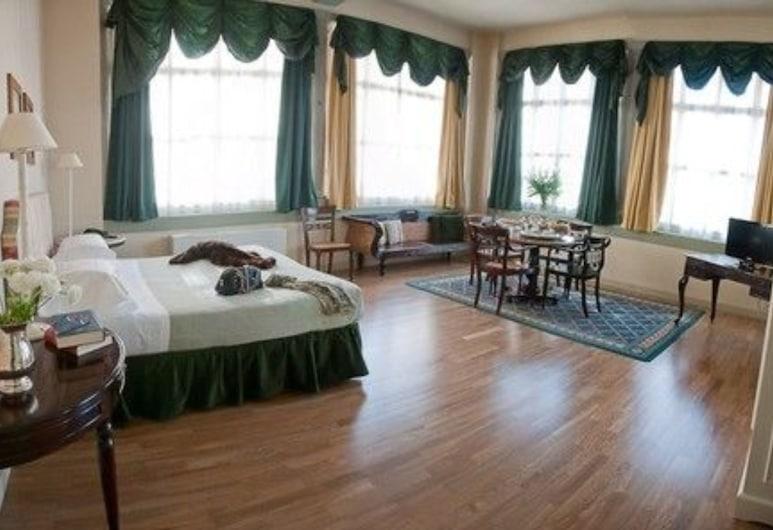 普奇住宅飯店, 佛羅倫斯
