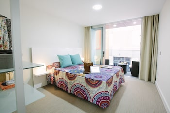 Slika: Valentina Beach Apartments & Suites ‒ Las Palmas de Gran Canaria
