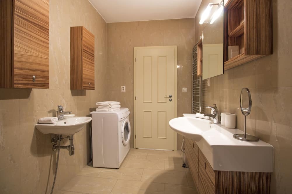 Suite Studio Design - Salle de bain