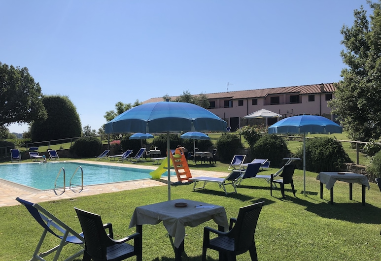 Agriturismo Puntoni, Magliano in Toscana