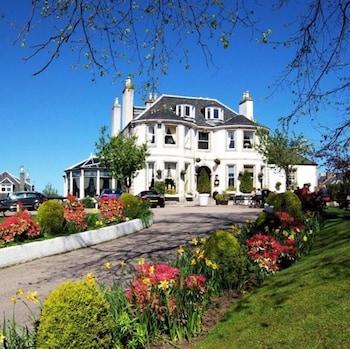 Billede af The Ferryhill House Hotel i Aberdeen